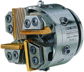 WAGNER rotary cutting head